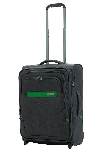 Чемодан Travelite 92107 Madeira 2-Wheels Trolley S Exp