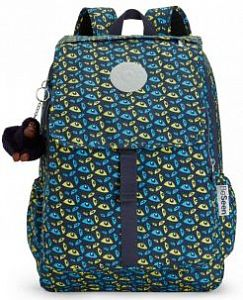 Рюкзак Kipling K1537725W Haruko Back To School Large Backpack