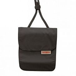 Сумка для документов Samsonite U23*511 Triple Pocket Neck Pouch