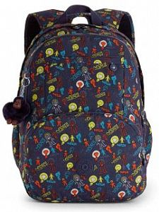 Рюкзак Kipling K1664539T Hahnee Large Backpack