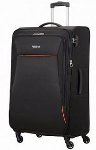 Чемодан American Tourister 39G*904 Rally Spinner 80/30 Exp