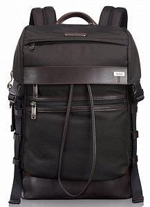 Рюкзак Tumi 222397HK2 Alpha Bravo Kinser Flap Backpack