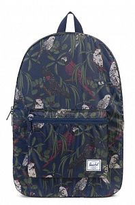 Рюкзак Herschel 10076-01593-OS Packable Daypack