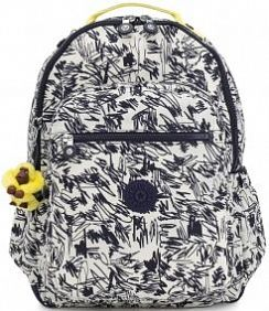 Рюкзак Kipling K2131630S Seoul Go Large Backpack