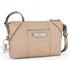 Сумка Kipling K2108829N City Art XS Shoulder Bag