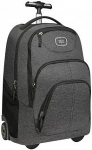 Чемодан OGIO 111082.437 Phantom Wheeled Travel Bag