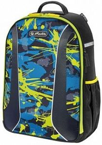 Рюкзак Herlitz 50015146 be.bag Airgo Camouflage Boy