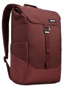 Рюкзак Thule TLBP113DB Lithos Backpack 16L 3203629