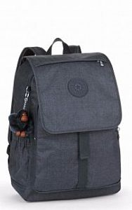 Рюкзак Kipling K15377F68 Haruko Back To School Large Backpack