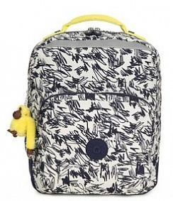 Рюкзак Kipling K1485330S Ava Printed Medium Backpack