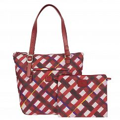 Сумка Brics BX605071 Pastello Small Bag
