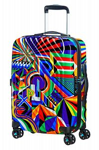 Чемодан American Tourister 43G*001 MWM Summer Fun 55