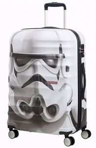 Чемодан American Tourister 31C*006 Wavebreaker Star Wars Spinner 67/24