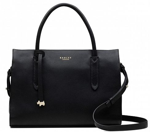 Сумка Radley 13092 Black Arlington Court Medium Multi-Compartment Multiway Bag