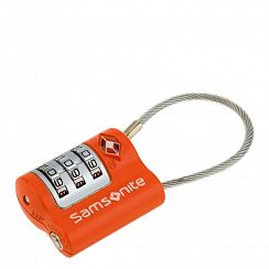 Замок Samsonite U23*107 US Air Tr3dial Cablelock2
