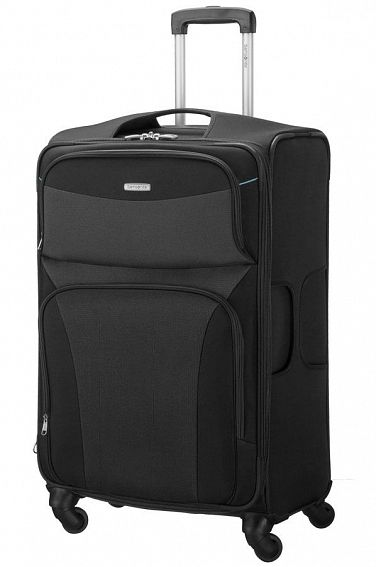 Чемодан Samsonite U70*006 Suspension Spinner 79/29 Exp.