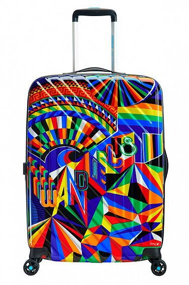 Чемодан American Tourister 43G*002 MWM Summer Fun 66 Exp