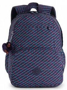 Рюкзак Kipling K1664528T Hahnee Large Backpack