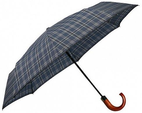 Зонт Samsonite CK3*013 Wood Classic S Umbrella