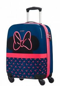Чемодан Samsonite 40C*010 Disney Ultimate 2.0 Spinner 55