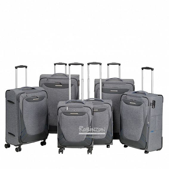 Чемодан Travelite 87308 Mare 2w Trolley M exp