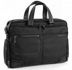 "Сумка для ноутбука Roncato 2151 Wall Street 14"" Laptop Briefcase"
