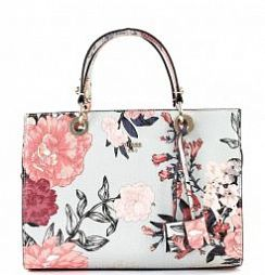 Сумка Guess HWWB6855060GYF Seraphina Grab Bag