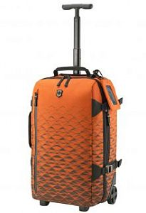 Чемодан Victorinox 604838 Vx Touring Wheeled Carry-On