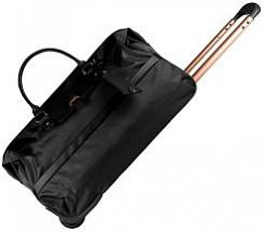 Сумка на колесах Lipault P66*007 Plume Avenue Duffle Bag 2 Wheels