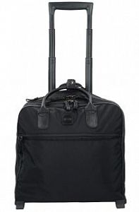 Кейс-пилот Brics BXL38124 X-Travel Ultra Lightweight