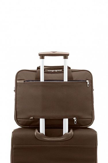 Сумка для ноутбука Samsonite 23V*009 X`Blade Business 2.0 Bailhandle 16 Exp