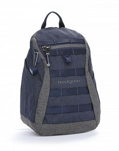 Рюкзак Hedgren HKO02 Knock Out Backpack S Zephon