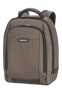 Рюкзак для ноутбука Samsonite 51D*006 Pro-DLX 4 SP Laptop Backpack M 14.1