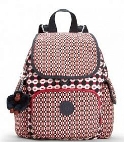 Рюкзак Kipling KI267063B City Pack Mini Backpack