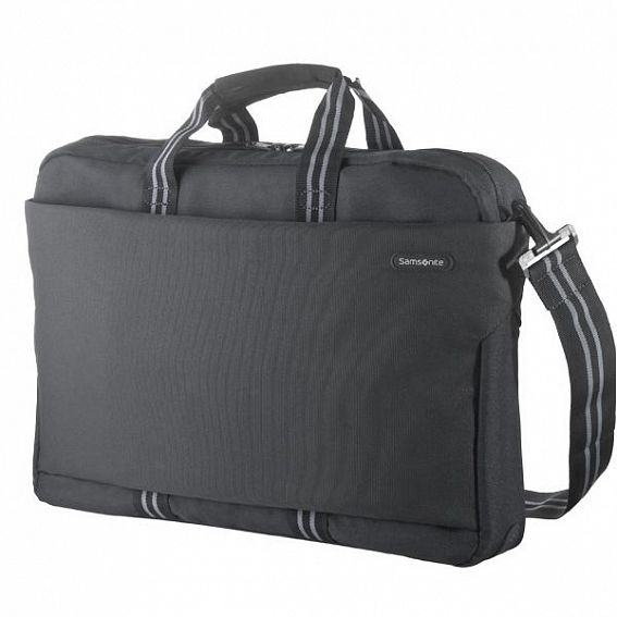 Сумка для ноутбука Samsonite V76*003 Network Laptop Portfolio 15.6""