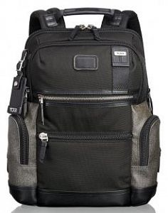 Рюкзак Tumi 222681AT2 Alpha Bravo Knox Backpack 15