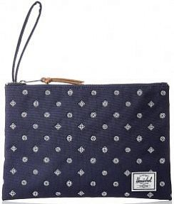 Косметичка-клатч Herschel 10287-01607-OS Network Large