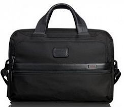 Сумка для ноутбука Tumi 26115D2 Alpha 2 Triple Compartment Brief