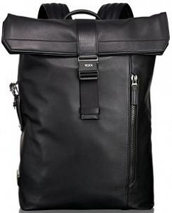 Рюкзак Tumi 933259D Ashton Kenton Foldover Leather Backpack
