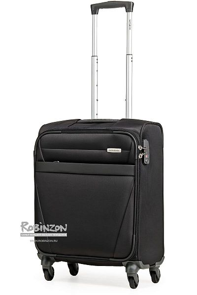 Чемодан Samsonite 76D*904 Auva Spinner S