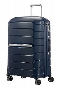 Чемодан Samsonite CB0*002 Flux Spinner Expandable 68