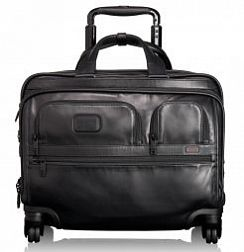 Мобильный офис Tumi 96627D2 Alpha Bravo Kirtland International Exp Carry-On