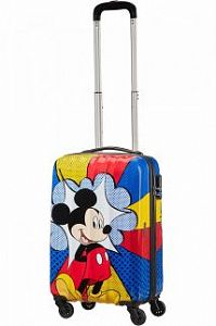 Чемодан American Tourister 19C*019 Disney Legends 55