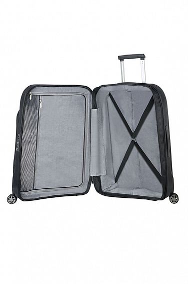 Чемодан Samsonite 64N*004 Fuze Spinner 76/28 EXP