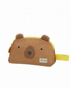 Косметичка Samsonite CD0*012 Happy Sammies Toiletry Bag