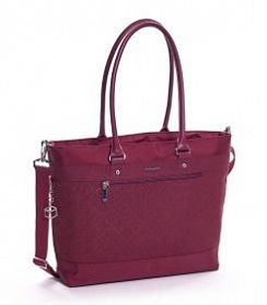 "Сумка Hedgren HDST04M Diamond Star 14"" Tote Zircon M"