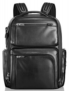 Рюкзак Tumi 955012D2 Arrive Leather Bradley Backpack