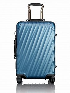 Чемодан Tumi 36860BL 19 Degree Aluminum International Carry-On
